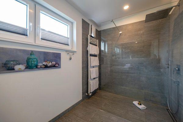 Auszeit  - Badezimmer