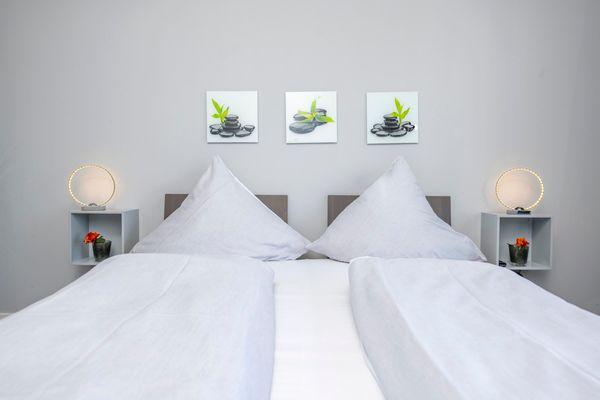 Auszeit  - Schlafzimmer