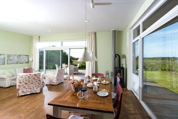 Landlust  - Wohnzimmer