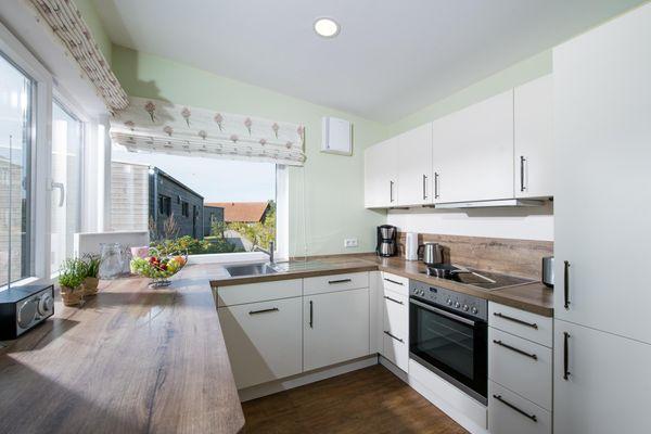 Landlust  - Küche / Küchenzeile