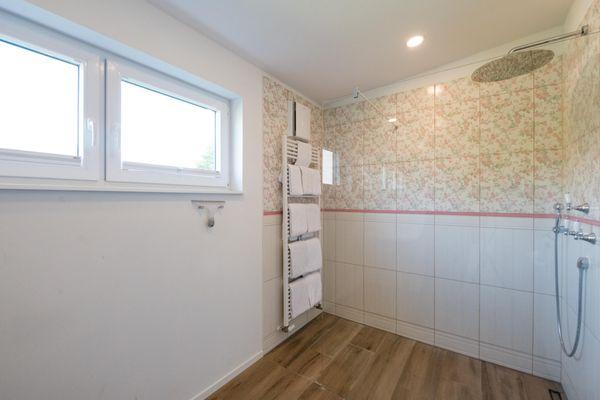 Landlust  - Badezimmer