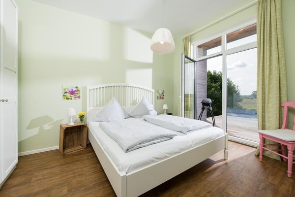 Landlust  - Schlafzimmer