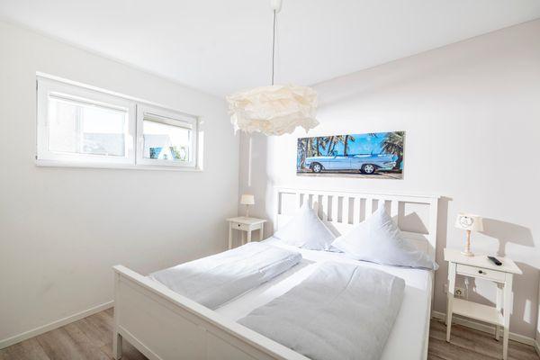 Insel  - Schlafzimmer