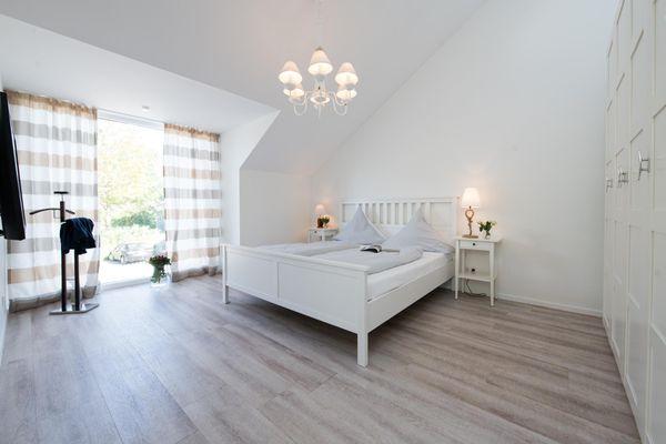 Schiff  - Schlafzimmer