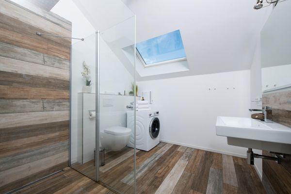 Schiff  - Badezimmer