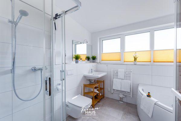 Inselperle  - Badezimmer