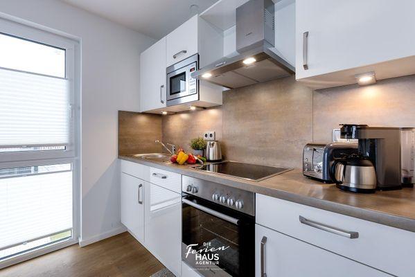 Utkiek  - Küche / Küchenzeile