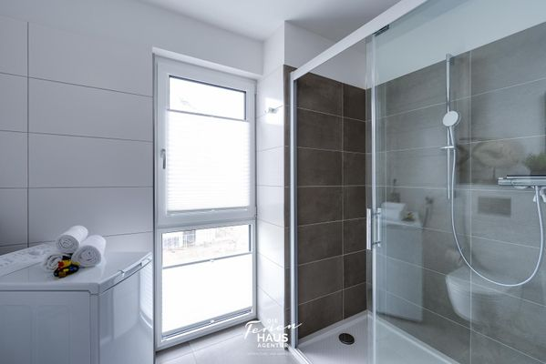 Utkiek  - Badezimmer
