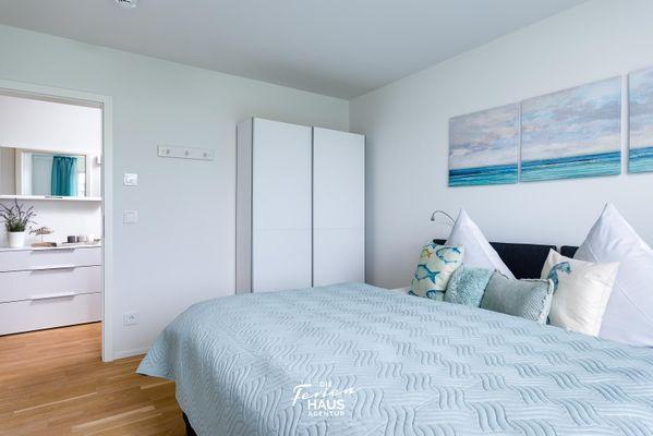 Godewind  - Schlafzimmer