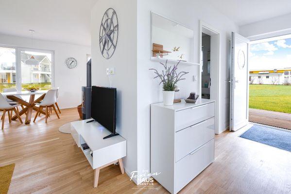 Godewind  - Wohnzimmer