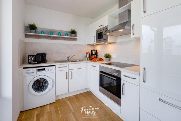 Godewind  - Küche / Küchenzeile
