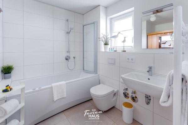 Godewind  - Badezimmer