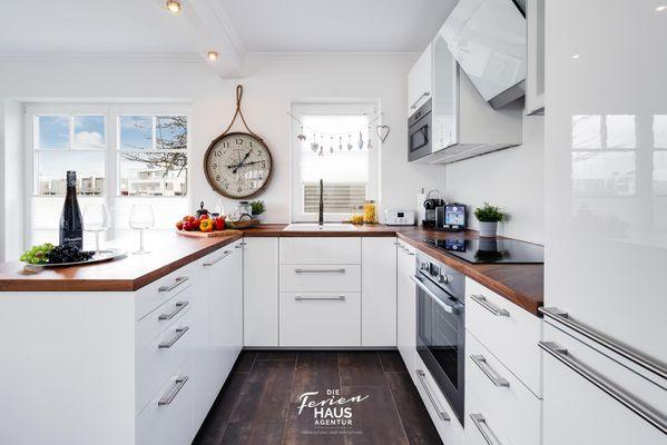 Sliminde  - Küche / Küchenzeile
