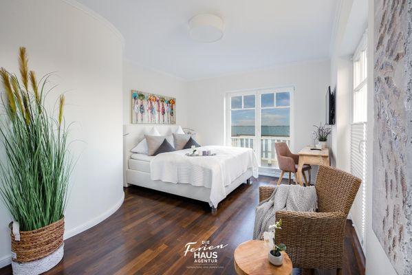 Sliminde  - Schlafzimmer