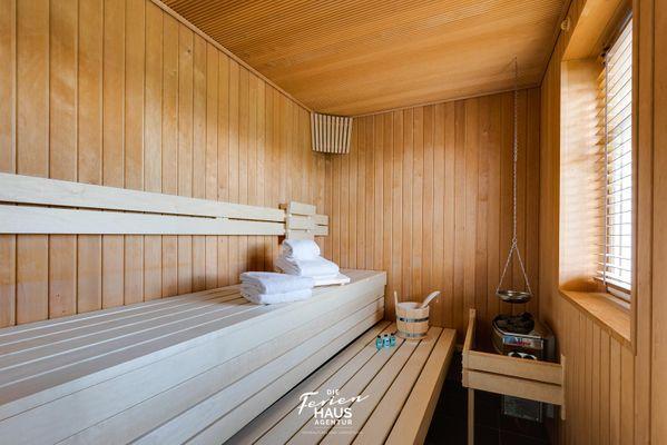 Sliminde  - Sauna