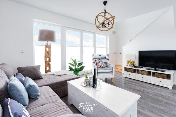 But Meere  - Wohnzimmer