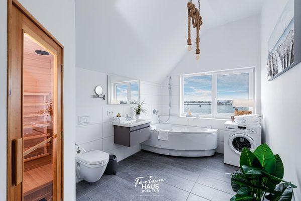 But Meere  - Badezimmer