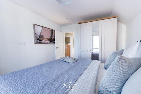 Sail Away  - Schlafzimmer