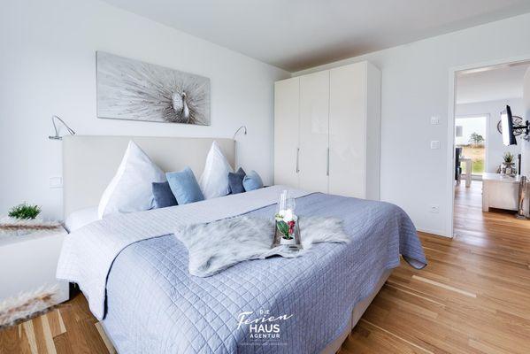 Frische Brise - Schlafzimmer