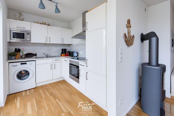 Frische Brise - Küche / Küchenzeile