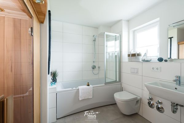 Räuberhöhle  - Badezimmer