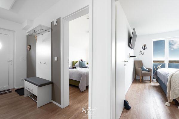 Räuberhöhle  - Schlafzimmer