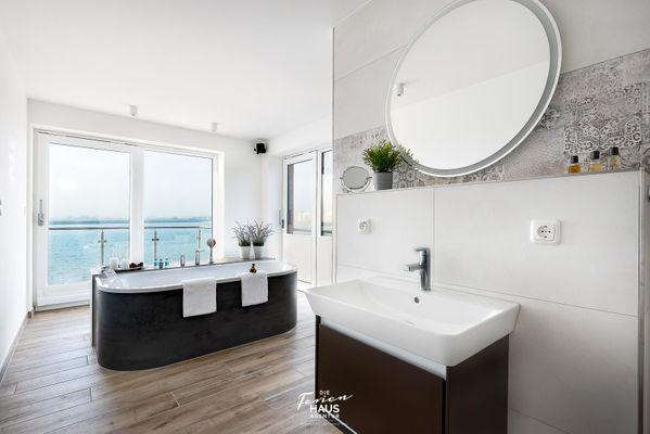 Sea 65  - Badezimmer