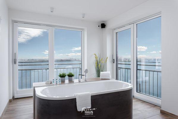Sky 65  - Badezimmer