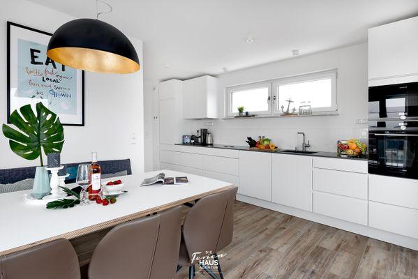 Sky 65  - Küche / Küchenzeile