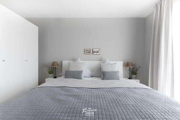 Nis Puk  - Schlafzimmer
