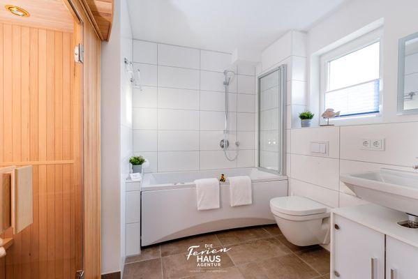 Nordkap  - Badezimmer
