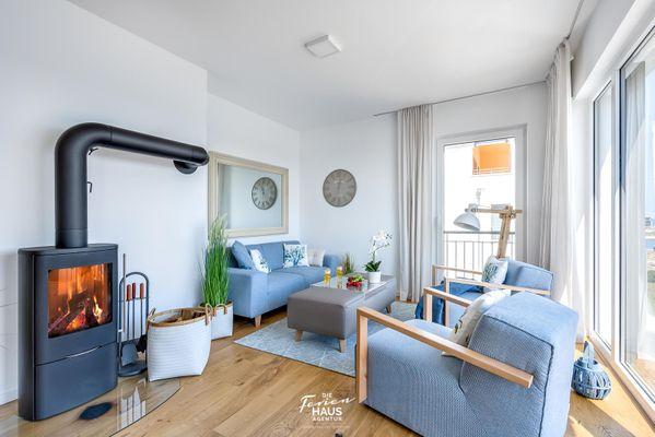 Seewind - Wohnzimmer