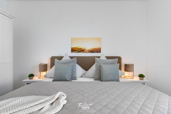 Seewind - Schlafzimmer