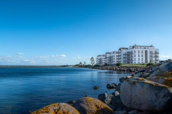 Sea View 22 - Maisonette  -