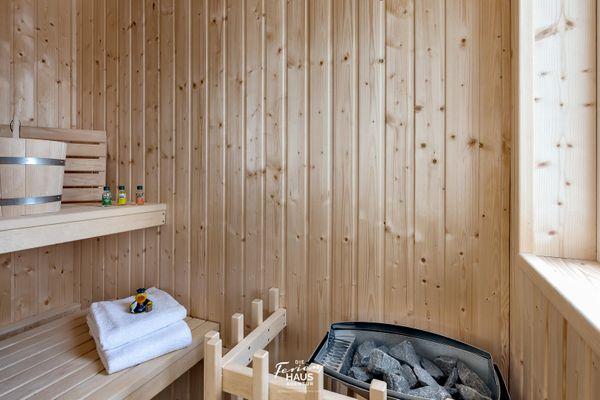 Sommer72 - Sauna