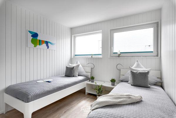 Sommer72 - Schlafzimmer