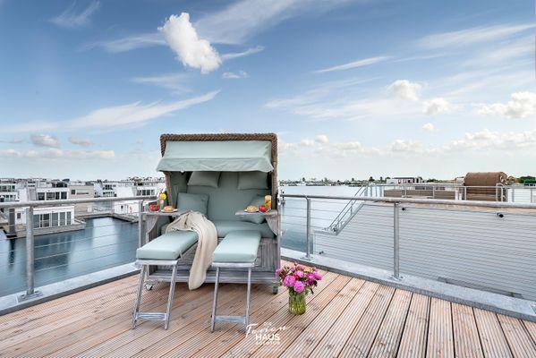 Sommer72 - Terrasse