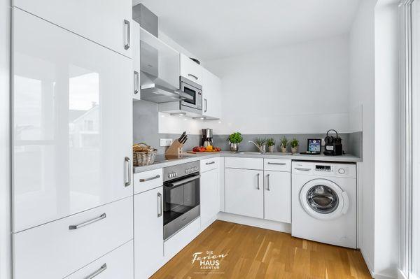 Küstenkind  - Küche / Küchenzeile