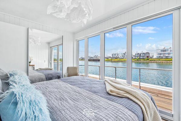 La Marina  - Schlafzimmer