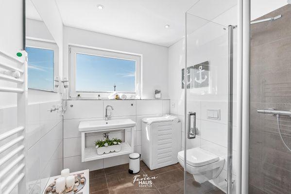 Navia  - Badezimmer
