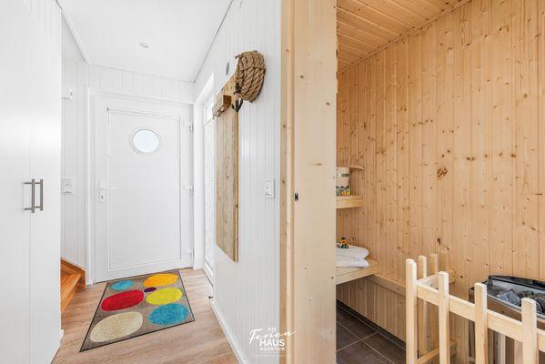 Navia  - Sauna