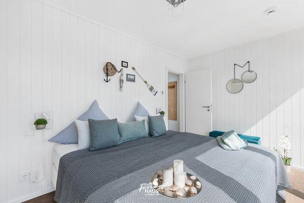 Navia  - Schlafzimmer