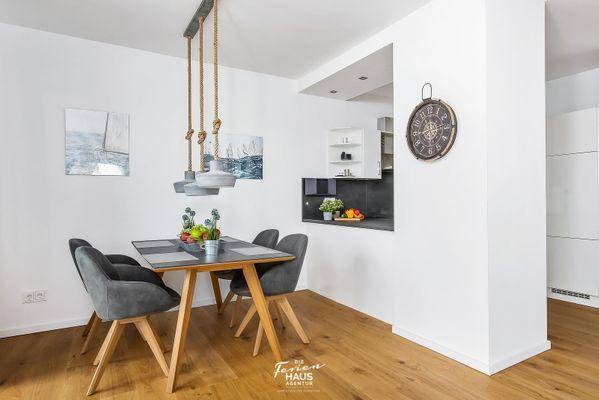 Portus  - Wohnzimmer