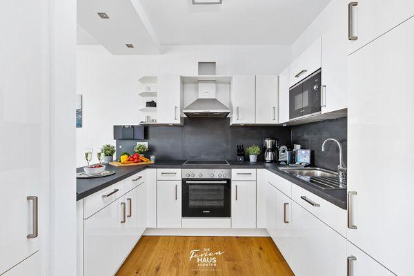 Portus  - Küche / Küchenzeile