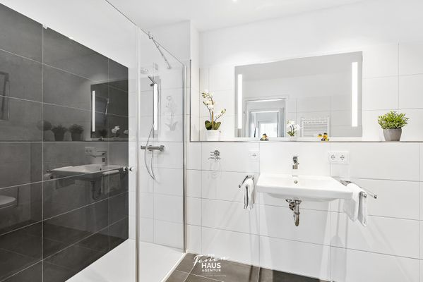 Portus  - Badezimmer
