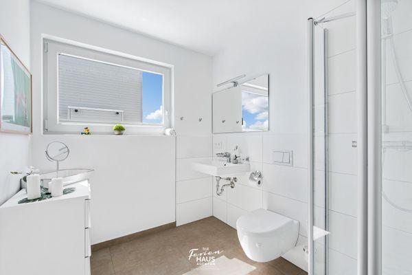 Stockholm  - Badezimmer