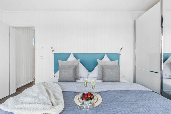 Sunseeker  - Schlafzimmer