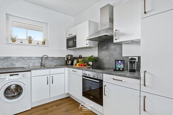 LIFE@SEA - Küche / Küchenzeile