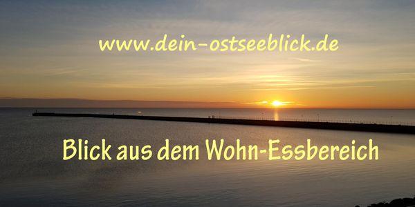 DEIN Ostseeblick  -