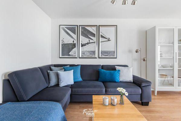 Norden  - Wohnzimmer